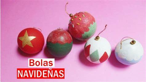 como decorar bolas de navidad bolas de navidad manualidades