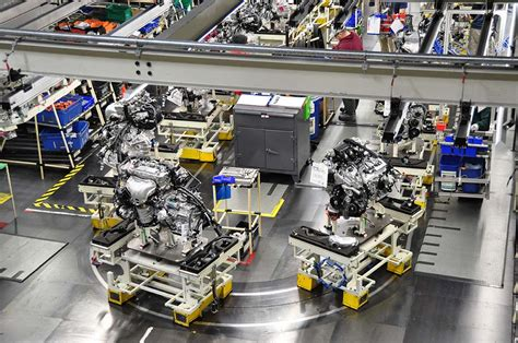 toyota factory georgetown ky toyota investing 1 33b in kentucky plant