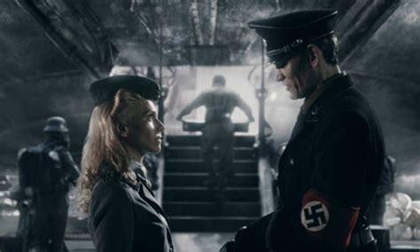 Iron Sky 2012 Full Movie Berlin 2012 Iron Sky Review Film The Guardian
