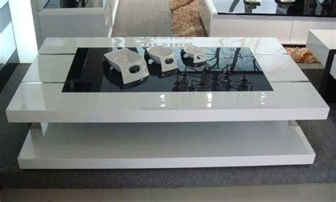 High Gloss Coffee Table White White High Gloss Coffee Table With Storage Ideas