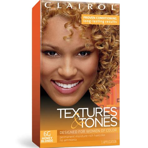 clairol textures and tones color chart clairol textures tones permanent hair color dye kit 1