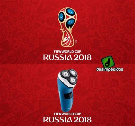 memes copa do mundo 2018 the new russia 2018 world cup logo gets the joke meme