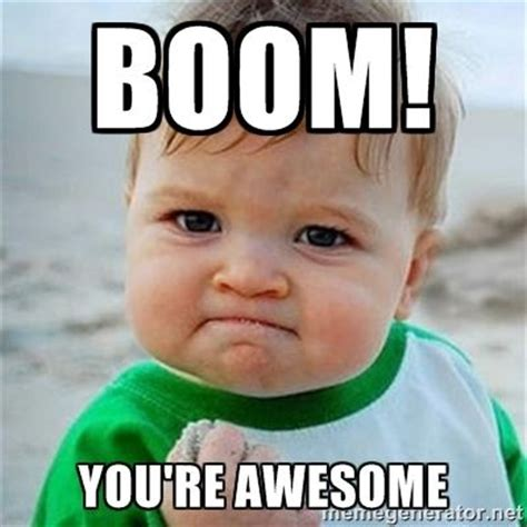 You Re Awesome Meme - 1000 images about public service recognition week on