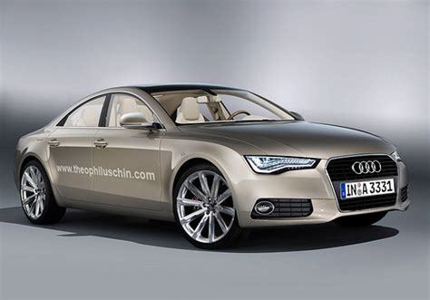 Audi A6 India Price by Audi A6 In India Price Audi A6 Review Premium Luxury
