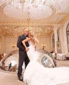 Adrienne bailon shares paris wedding photos celebrity bride guide