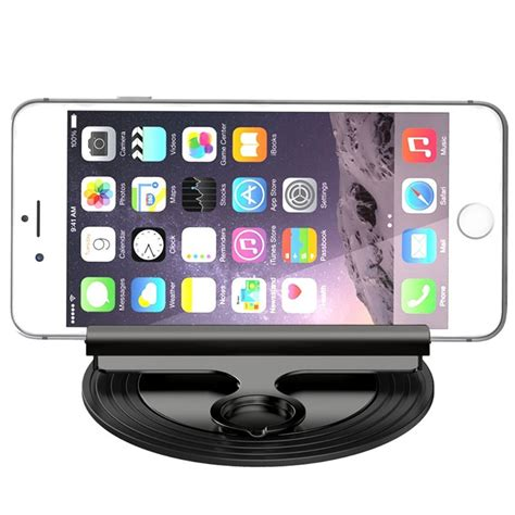 Remax Letto Car Holder 3 In 1 Lightning Microusb Typec Charger Mobil remax rc fc2 letto car holder black