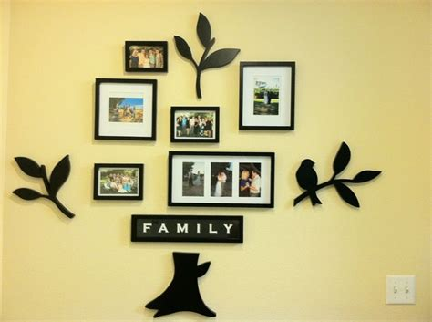 bed bath and beyond family tree family tree picture frame set from bed bath beyond mi casa pinterest trees i