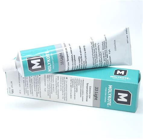 Sale Dow Corning 41 Hi Temp Bearing Grease dow corning molykote 33 light grease lubricant 5 3oz 150g