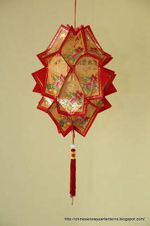 make new year lanterns using packets 16 best images about 红包灯笼 on fig jam happy