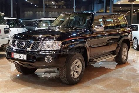 nissan safari 2016 nissan patrol safari vtc 129490 auto trader uae