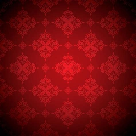 red pattern background vector red background pattern vector 2 free vector in