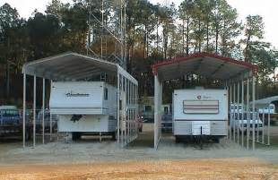 Seasonal Awnings Rv Canopies