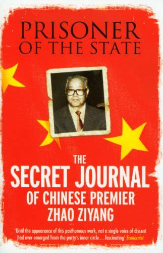 libro the state of the libro prisoner of the state di premier zhao ziyang