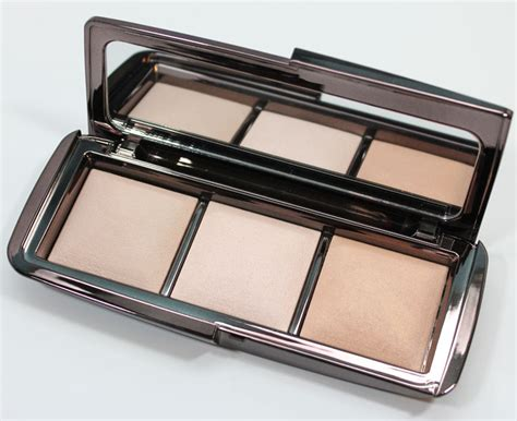 Hourglass Ambient Lighting Palette by 3 Hourglass Ambient Lighting Palette 58