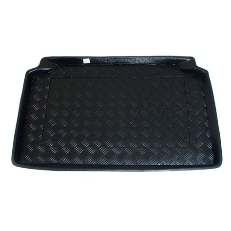 ford b max 2012 tailored pvc boot liner tailored