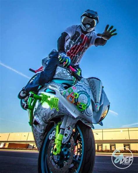 Motorrad Stunts by Die Besten 25 Motorrad Stunts Ideen Auf