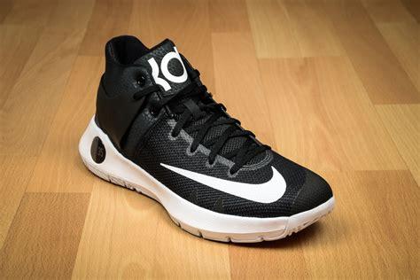 kd 5 shoes nike kd trey 5 iv shoes basketball sil lt