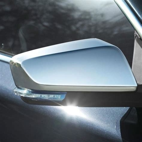 Cover Spion Chrome Chevrolet Aveo Crome Chavy saa 174 mc54135 chevy impala 2014 chrome replacement mirror covers
