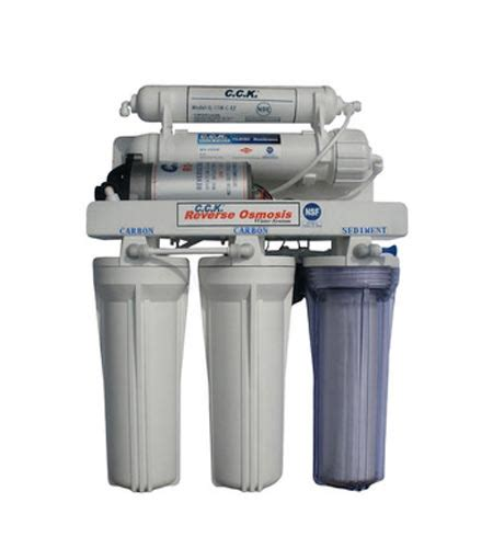 Kaporit By Tata Water Filter jual filter osmosis filter air ro