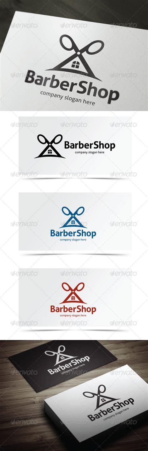 barber shop template barber shop graphicriver