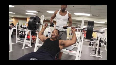 what rhymes with bench busta rhymes 315lbs for 5 on incline bench youtube