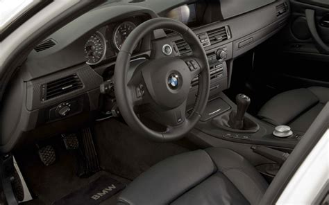 2008 Bmw M3 Interior by 2008 Bmw M3 Sedan Interior Photo 7