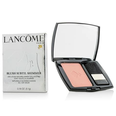 Lancome Blush Subtil Sheer Review by Blush Subtil Sheer No 319 Sheer Amourose Lancome F