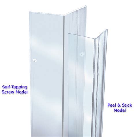 Clear Visibility Corner Guards are Corner Guards by