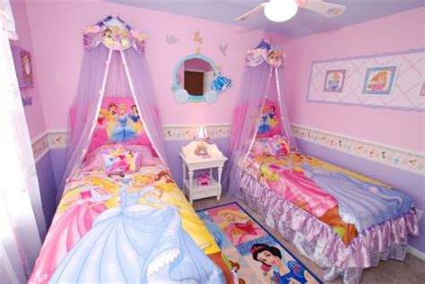 disney princess bedroom ideas story time villa vacation rental in the 6 7 beds