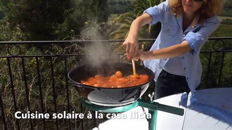 cuisine solaire 233 cologique