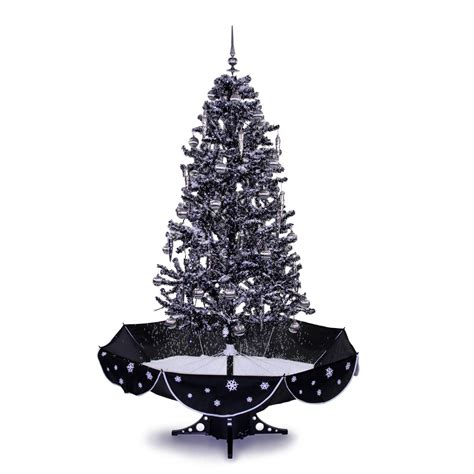 cascading snow tree 6ft