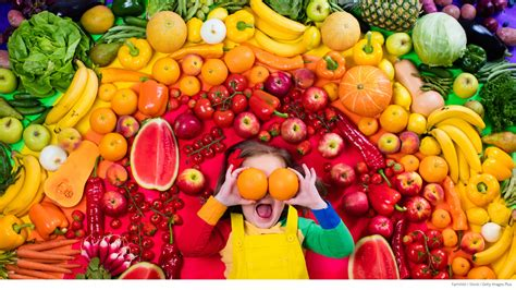 5 fruits and veggies not to eat daily fruits and vegetables you should be 7 13 cups