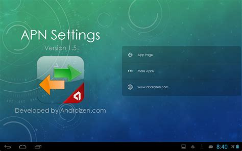 family mobile apn settings for android apn settings android apps on play