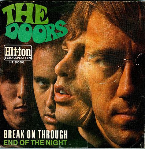 The Doors On Through photo