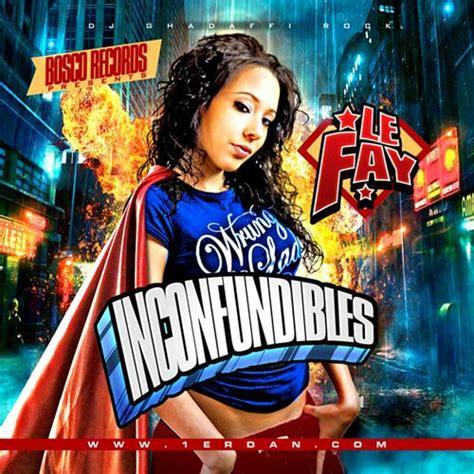 le fey le fay inconfundibles 187 193 lbum hip hop groups