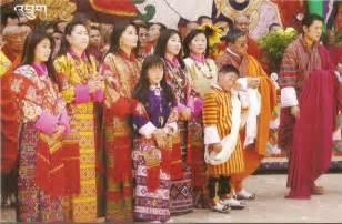 royal family news trend the royal family of bhutan