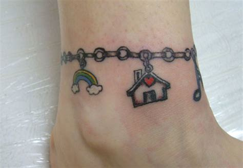 25 Exciting Bracelet Tattoos   CreativeFan