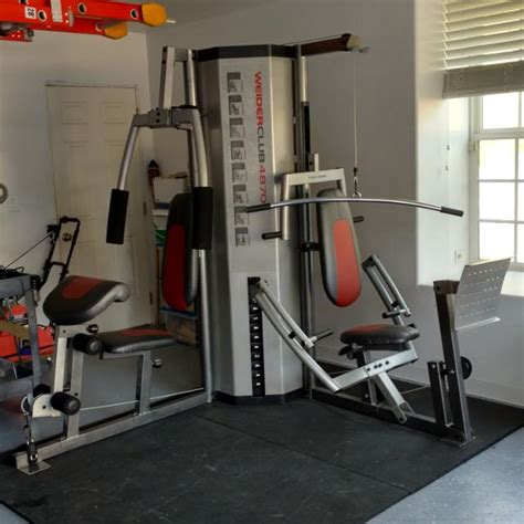 find more weider club 4870 home for sale at up to 90