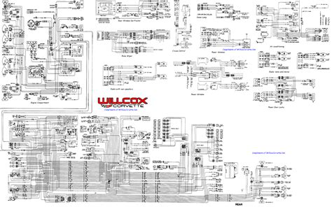 1978 corvette power door lock wiring diagram get free