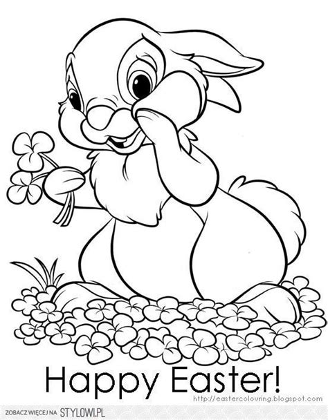 easter coloring pages for 2 year olds kolorowanki do wydruku wielkanoc bambolo pl na