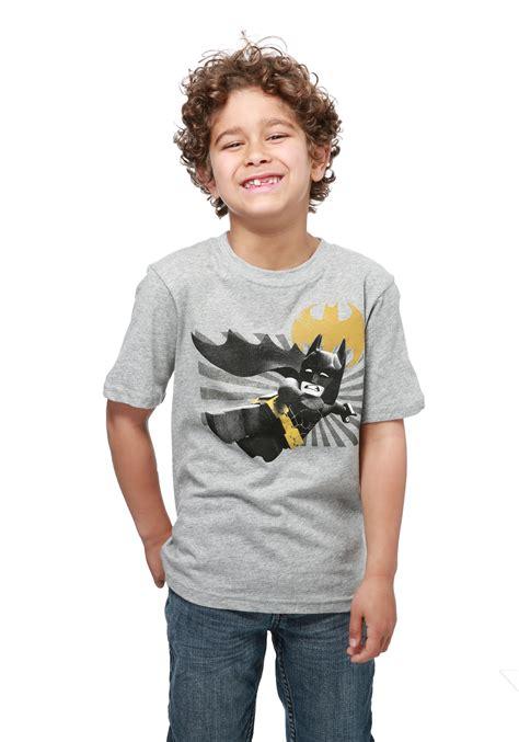 Tshirt Batman 13 lego batman batman strikes boys t shirt for boys