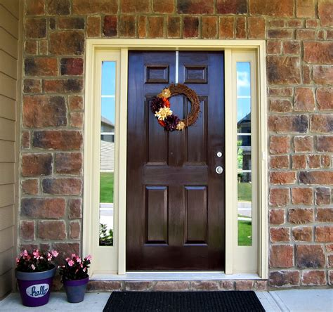 Front Door Cost Front Doors What Factors Impact The How Much Does A New Front Door Cost
