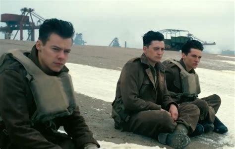 film dunkirk review indonesia harry styles reveals how he is responsible for dunkirk 12a