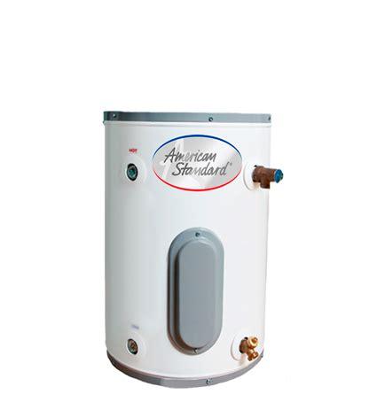 american standard water heater residential product line american standard water heaters