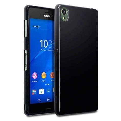 And Jubi 0100 Casing For Sony Xperia Z3 Hardcase 2d best sony xperia z3 cases accessories