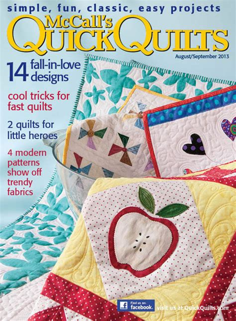 Quilts And More Magazine Subscription by Quilts Magazine Subscriptions Renewals Gifts