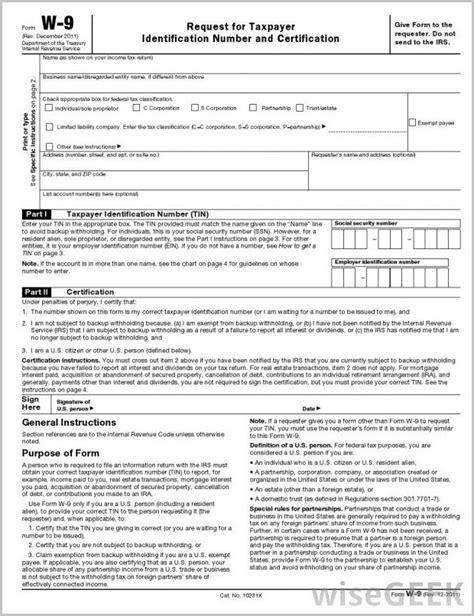 1099 Employee Form Printable