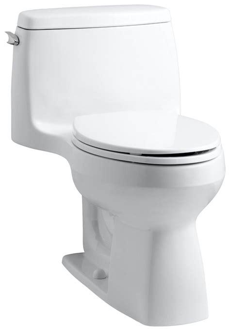 Kohler Bathroom Toilet Kohler Santa Rosa One Toilet
