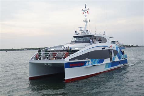 catamaran ferry speed ic15102 24m catamaran passenger ferry