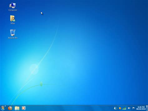 themes for windows 7 desktop ubuntu 10 4 lucid windows 7 theme michael lane s